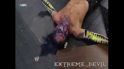 || [mv] Jeff Hardy New song ||