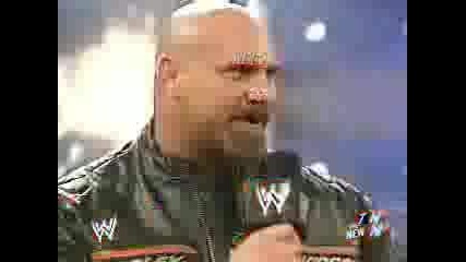 Goldberg Tribute