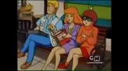 Scooby Doo On Zombie Island Част 1
