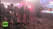 Canada: Liberals celebrate victory as Trudeau sweeps election win
