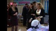 Гувернантката (the Nanny) сезон 2 епизод 15 Бг Аудио