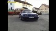 Луд с Много Яка Opel Manta