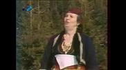 Валя Балканска - Излел Е Дельо Хайдутин