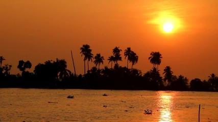 Керала - Индия за начинаещи