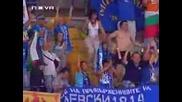 Levski 2:0 Chievo