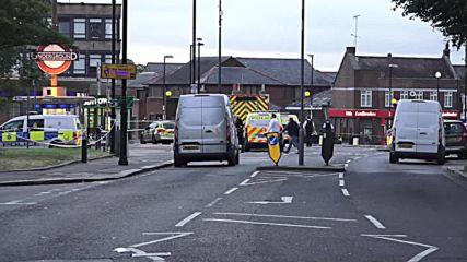 UK: Several injured as minor explosion hits London Tube