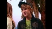 Miley Cyrus - Bigger Then Us