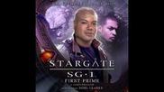 Stargate - First Prime (audiobook)