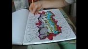 Big Stok - Рисуване На Графити 5
