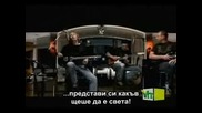 Nickelback - If Everyone Cared + Бг Субтитри
