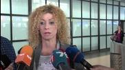 Ина Ананиева: Това бе един чудесен старт за европейското