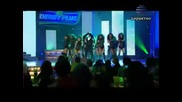 Азис - Накарай Ме (7 - Ми Годишни Музикални Награди)