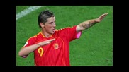 F. Torres And C. Ronaldo - Too Little Too Late