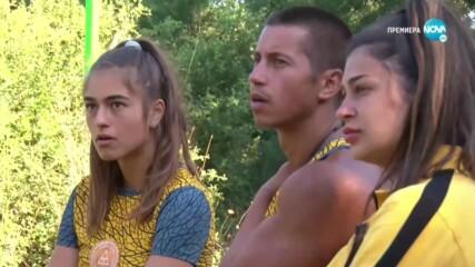 Игри на волята: България (24.09.2020) - част 3: Жътвари ще изпрати ДВАМА свои играчи един срещу друг