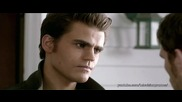 The Vampire Diaries 3x21 Promo before Sunset [hd]