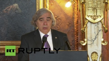 Germany: Security and sustainability top agenda at G7 energy ministers meeting