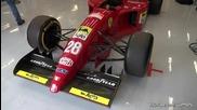 1995 Ferrari 412 T2 V12