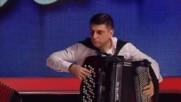 Natasa Matic - Crna oka dva - Live - Pzd - Tv Grand 13.12.2017.