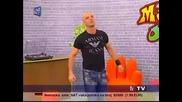 Boban Rajovic - Necemo u vijesti - Maximalno opusteno 6 - Dm Sat 02.02