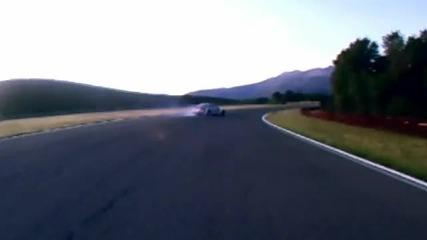 Bmw M3 Drifting