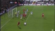 Страхотен гол на Коатес - Кпр - Ливърпул - 0:1 (3:2)