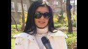 Анелия В Автограф 28.03.2007