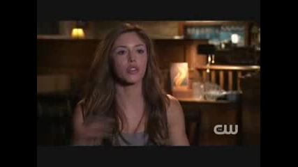 The Vampire Diaries - Kayla Ewell - Vicky Donovan