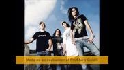 Tokio Hotel - Ich bin nicht ich ( fenko klip4e )