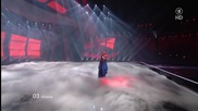 Rona Nishliu - Suus ( Евровизия Финал 2012 )