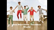 One Direction - Another World Pics