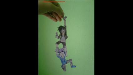 Моите Рисунки 5 - Art for Others 01