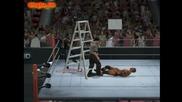 Svr2011 Ray Mysterio vs Batista (extreme Rules)