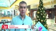 Motopoint.bg дариха 30 нови играчки за кампанията на Holiday Heroes