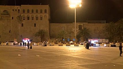 Libya: Peaceful scenes in Tripoli as Berlin conference ends