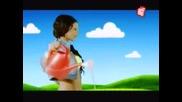 Емануела - Стой далече ( Официално видео )