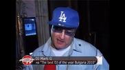 Dj Marti G - Най - добър ретро Dj за 2010 г.