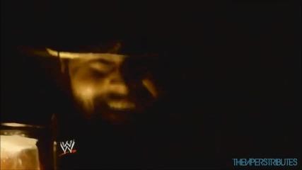 #theendiswherewebegin! - Bray Wyatt.