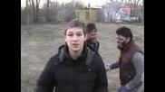 Руснаци Правят Идиотщини