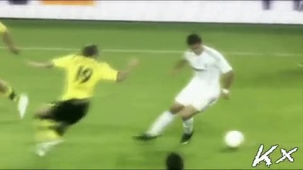 Cristiano Ronaldo Real Madrid 2010 Hd Vbox7