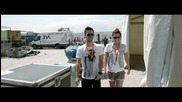 » Румънско 2012! « Radio Killer - Is It Love Out There | Official Video |