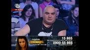 Music Idol 3 - Александра - Whats Going On - С това си изпълнение Александра Жекова се спаси от Войн