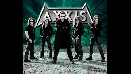 Axxis - Lost In The Darkness