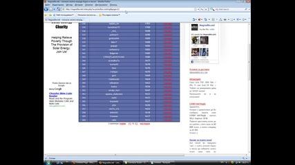 Намерен бъг в nagradite.net