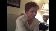 Variety Robert Interview Part 1