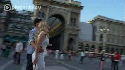 Цветелина Янева - Притеснявай ме ( Official Video 2011 ) Hq