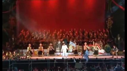 Leningrad cowboys feat Red army choir - Delilah- Ленинград каубойс и Червеноармейски хор - Дилайла