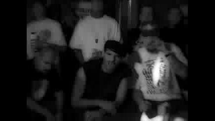 Danny Diablo Feat. Necro, Prince Power & Skinhead Rob - Mecha