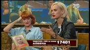 VIP Brother 2014 (03.11.2014г.) - част 6