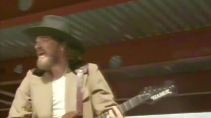 Jethro Tull & Ian Anderson - I'm A Steel Monkey - Hd