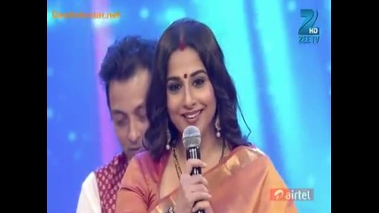 Zee Cine Awards 2013 Main Event 20th January 2013 Video Watch Online p11